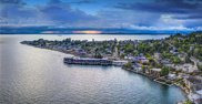 3843 & 3845 Beach Dr SW, Seattle image