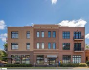 301 Augusta Street Unit #201, Greenville image
