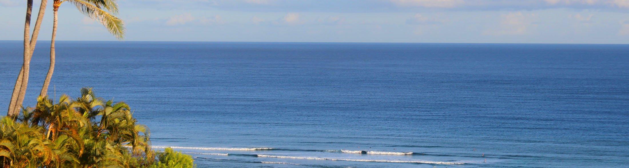 Oahu Ocean View Real Estate - Ocean View Homes for Sale