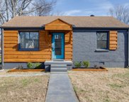 1702 N 17th Ave, Nashville image