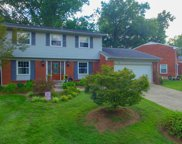 10104 Clearcreek Way, Louisville image