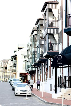Rosemary Beach Florida