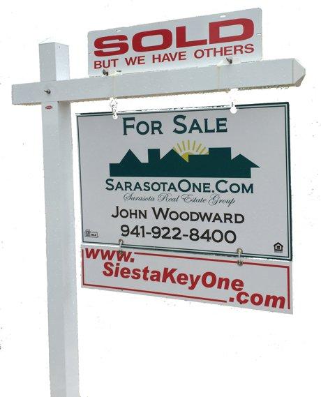 Siesta Key Real Estate sold by John Woodward of Sarasota Real Estate Group