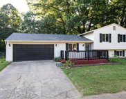 5922 Milhouse  Court, Indianapolis image