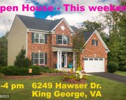 6249 HAWSER DRIVE, King George image