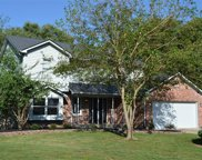 245 Whispering Willow  Court, Noblesville image