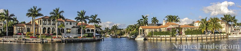 Homes For Sale Estero River Circle