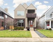1641 New Jersey  Street, Indianapolis image