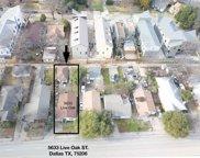5633 Live Oak Street, Dallas image