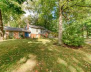 420 Woodland West  Drive, Greenfield image