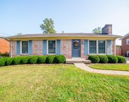 3812 Iron Horse Way, Louisville image