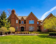 1335 FOREST RIDGE, Milford Twp image