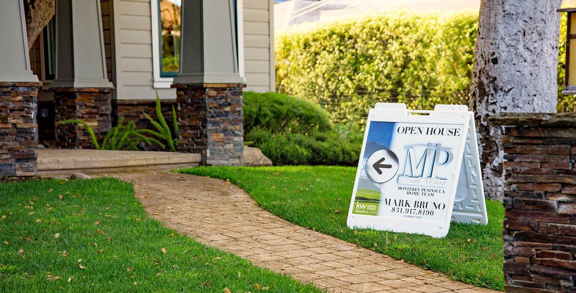 Monterey Peninsula Real Estate