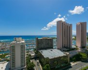 1778 Ala Moana Boulevard Unit 2502, Honolulu image