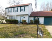 881 Waterford Drive, Delran image