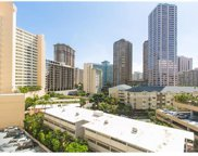 425 Ena Road Unit 801C, Honolulu image