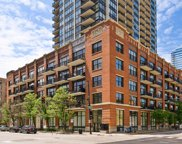 210 S Desplaines Street Unit #1411, Chicago image