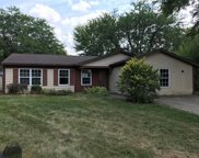 5901 Cheshire  Court, Indianapolis image