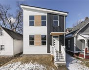 1406 Linden  Street, Indianapolis image