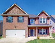 1491 Amberley Dr, Clarksville image