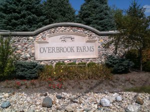 Overbrook Farms Carmel Indiana