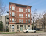 921 North Campbell Avenue Unit 4N, Chicago image