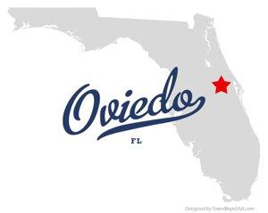 Oviedo Florida