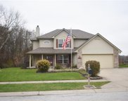 1502 Winding Creek  Trail, Brownsburg image