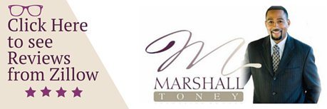 online reviews for realtor Marshall Toney|Berkshire Hathaway HomeServices