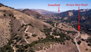 47292 Arroyo Seco Road, Greenfield image