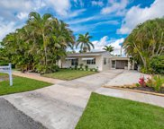 1707 Crest Drive, Lake Worth image