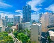 400 Hobron Lane Unit 1805, Honolulu image