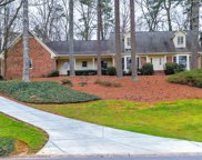 740 Old Post Road, Sandy Springs image