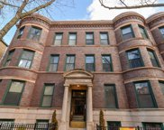 846 West Bradley Place Unit 1, Chicago image