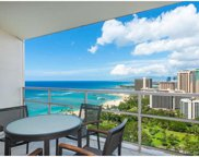 223 Saratoga Road Unit 3007, Honolulu image