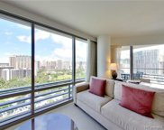 223 Saratoga Road Unit 2103, Honolulu image