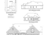 237 Star Pointer Way Lot26, Spring Hill image