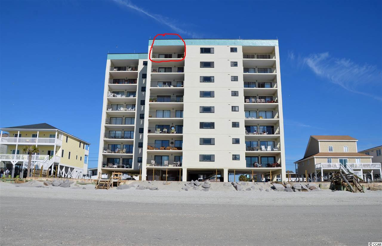 Oceanfront Property For Sale In Myrtle Beach Sc