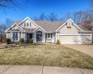 461 Bluff Meadow  Drive, Ellisville image
