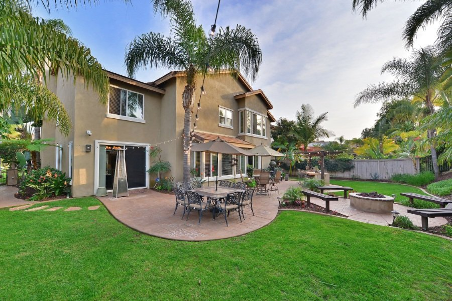 San Diego County CA Short Sales Update - February 2017
