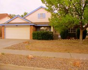 4633 Homestead Trail NW, Albuquerque image