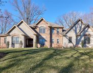 16 Ridge Crest  Drive, Chesterfield image