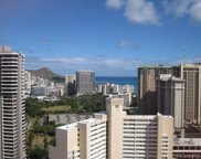 411 Hobron Lane Unit 3609, Honolulu image