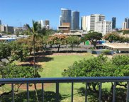 1314 Piikoi Street Unit 501, Honolulu image