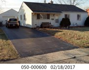 3793 Luxair Drive, Hilliard image