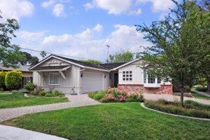 5105 Shady Ave San Jose CA 95125