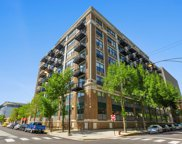 221 East Cullerton Street Unit 615, Chicago image