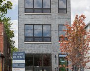2302 North Hoyne Avenue Unit 3, Chicago image