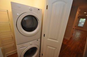 Rental Washer Dryer
