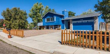 7345 Waterwheel Street, Colorado Springs